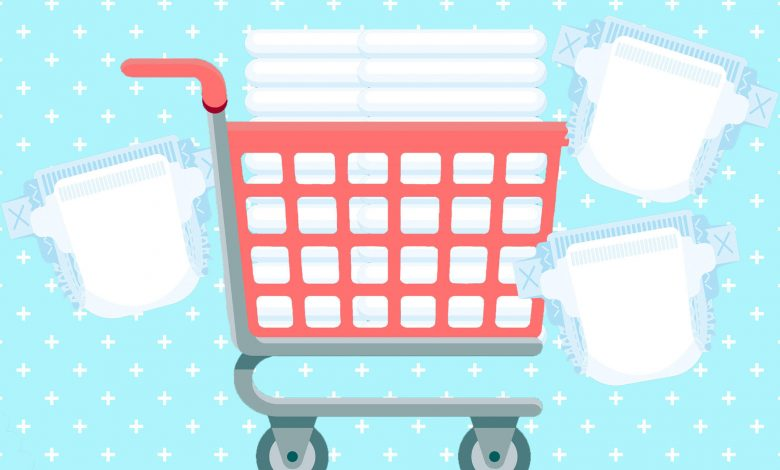Huggies Coupons To Avail Hefty Discount On Purchase Of Pampers