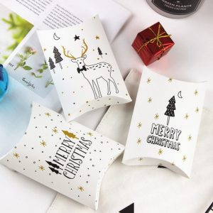 The Perfect Pillow Boxes That Can Enhance Your Business
