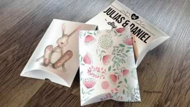 Photo of The Perfect Pillow Boxes That Can Enhance Your Business