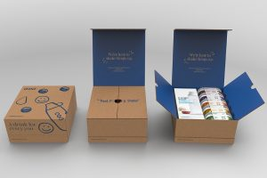Things Custom Product Packaging Can Do for Your Business