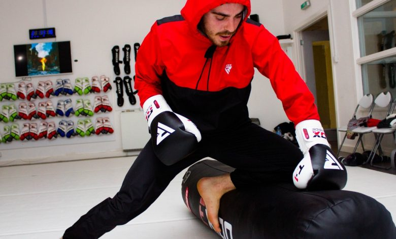 Do sauna suits help you lose weight?