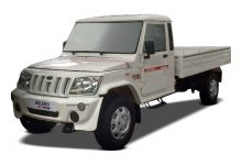 Photo of Here is a look into Mahindra Bolero Pickup
