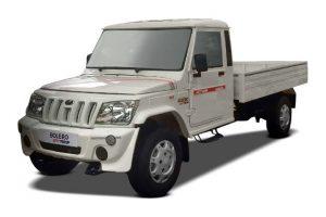 Mahindra Bolero Pickup mileage