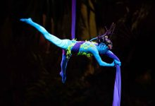 Photo of The Best Cirque du Soleil Las Vegas Shows to See