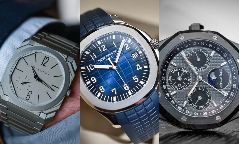 Photo of What Makes Watches the Most Preferred Luxury?