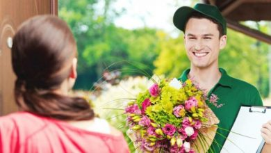 Photo of Flowers to be delivered on special occasions