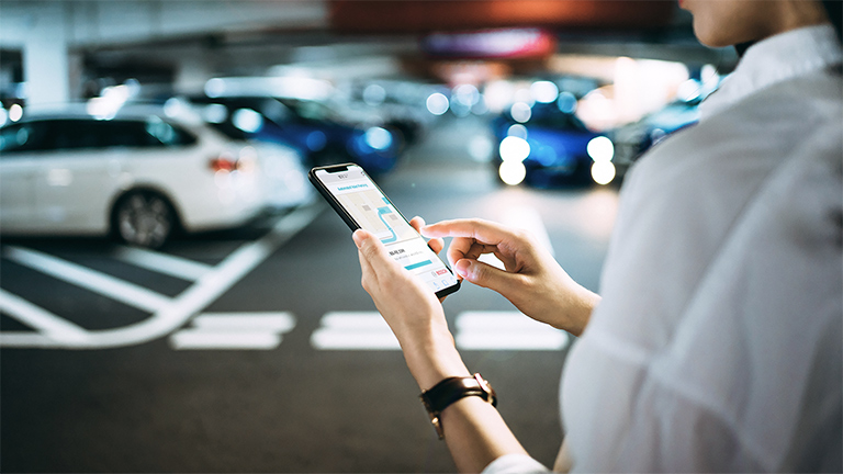Valet Parking Software: The New Future