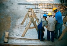 Photo of How Online Learning Benefitting Construction Industry?