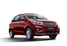 Photo of Maruti Suzuki Ertiga review – 4 things to know