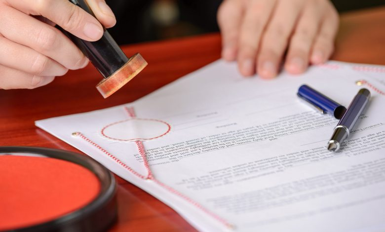 What Are The Benefits Of Degree Certificate Apostille Services?